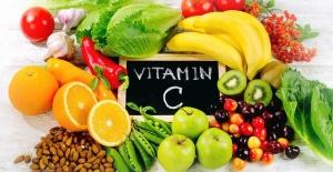 Kansere C Vitamini Kalkanı