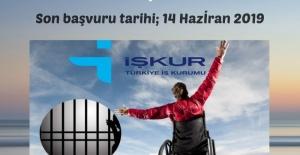 İŞKUR'DAN ENGELLİ İSTİHDAMI İÇİN PROJE ÇAĞRISI