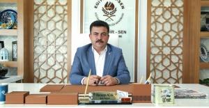 EĞİTİM BİR SEN BURSA 1 NOLU ŞUBEDEN...