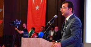 İMAMOĞLU'NDAN RAKİPLERİNE ''TAKLA'' GÖNDERMESİ