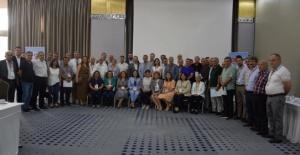 CHP PARTİ OKULU BELEDİYE MECLİS...
