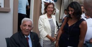 LOZAN BARIŞ ANTLAŞMASININ 96....