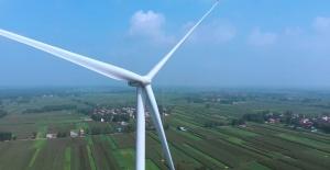 2050 YILINA KADAR ENERJİ İHTİYACININ YÜZDE 92'Sİ YENİLENEBİLİR KAYNAKLARDAN KARŞILANACAK