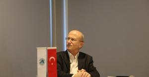 PROF. DR. REŞAT ÖNGÖREN, ÜSKÜDAR ÜNİVERSİTESİ AİLESİNE KATILDI