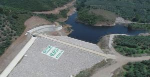 Bursa Mudanya Yalıçiftlik Barajı...