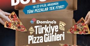 DOMİNOSTAN FESTİVAL TADINDA...