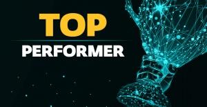 """ESET, """"Top Performer"""" olarak tanımlandı"""