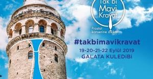GALATA KULESİ, PROSTAT KANSERİ'NE DİKKAT...