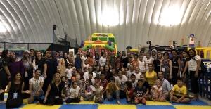 Türk Eğitim Vakfı'ndan Somalı Çocuklara Okula Dönüş Etkinliği!