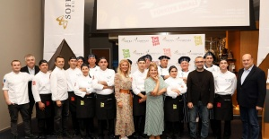 2019'UN TOP CHEF'İ BELLİ OLDU