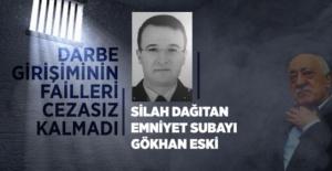 DARBE GİRİŞİMİNİN FAİLLERİ CEZASIZ...