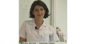 Melike Baysal:''Üstlendiğimiz sorumluluğun farkındayız''