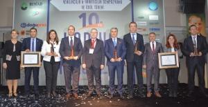 4. BUSİAD Yenileşim Ödülleri sahiplerini buldu