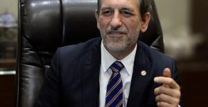 BTSO Başkanı Burkay Türkiyemizin...