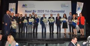 EKONOMİST MERT YILMAZ'DAN 2020 EKONOMİSİ