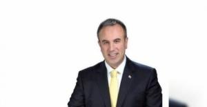 SALİH BAŞPARMAK'A YENİ GÖREV