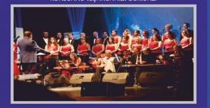 Aşk Efza'dan anlamlı konser