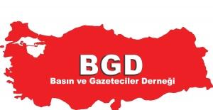 BGD:Yerel Basın Can Çekişiyor