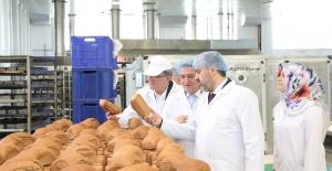 Çiftçi üretimle güçleniyor