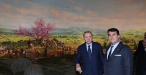'PANORAMA 1326 BURSA' UNESCO'DA ÖDÜL ALACAK