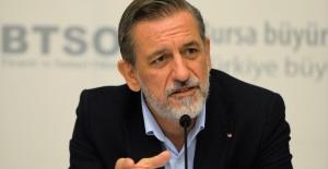 BTSO Koronavirüs Krizine Karşı Acil Eylem Planı Hazırladı