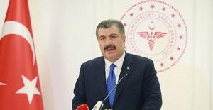Sağlık Bakanı Koca;Can kaybımız...
