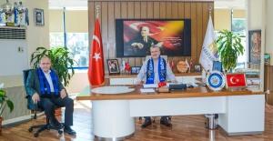 Karacabey Belediyespor#039;dan Acun...