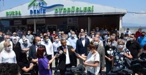 """CHP İL BAŞKANI KARACA'DAN """"BUDO"""" ÇAĞRISI"""