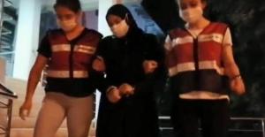 Bursa'da DEAŞ üyesi olduğunu söyleyen kadın serbest kaldı
