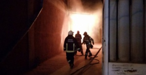 Bursa'da iki büyük yangın daha!