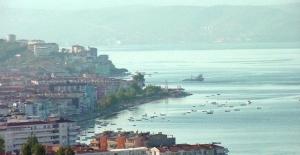 Bursa'da taciz şoku