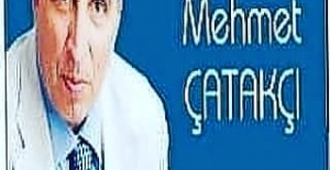 Mehmet ÇATAKCI Yazdı : Zihinlere ve Düşüncelere Kilit Vurulmaz