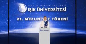 Nijeryadan Türkiyeye Uzanan...