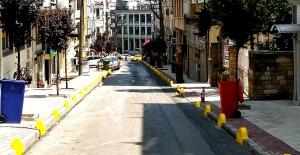 Osmangazi'de Kaldırımlar Artık Daha Güvenli