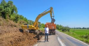 Yeniköy, turizmden hak ettiği payı alacak