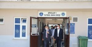 Bursa'da amatör futbolun kalbi daha hızlı atacak