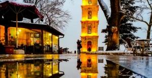 Bursa'da enerji ve sanatı bu yarışmada buluştu