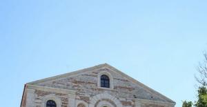 Bursa'da Gölyazı Kültürevi yeni çehresine kavuştu