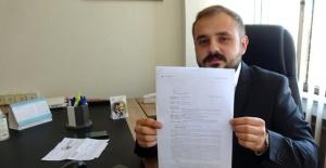 Bursa'da haksız yere kesilen trafik cezası iptal edildi