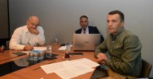 Bursa'da  İŞKUR ve SGK İstihdam Teşvikleri Anlatıldı