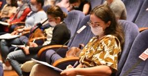 Bursa'da memur adaylarına ücretsiz KPSS eğitimi