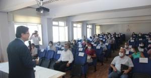 Bursa'da Mesleki Çalışma Dönemi başladı