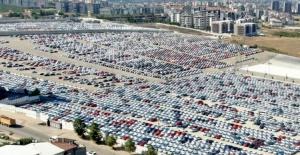 Bursa'da otomotiv sektöründe virüsün etkisi sona eriyor