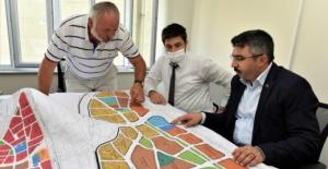 Bursa'da Şirinevler'in geleceğine 'Yıldırım' çözüm!