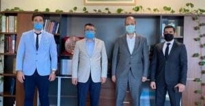 Bursa'da TOKİ'den 'Mevlana' desteği