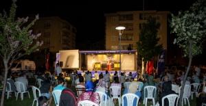 Bursa'da yaz geceleri tiyatro ile süsleniyor