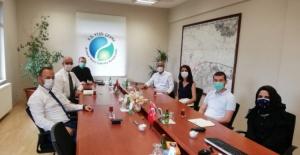 Bursa'da Yeşil Çevre gelecek kuşaklar için çalışıyor