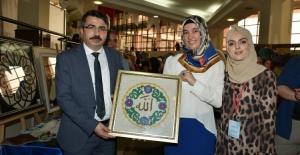 Bursa'da YIL-MEK kapılarını açıyor