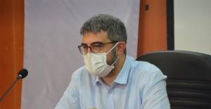 Bursa İl Sağlık Müdürü Kaşıkcı önemli açıklamalarda bulundu