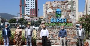 Bursa MEGİP İl Çalışma Grubu aylık toplantısına ev sahipliği yaptı